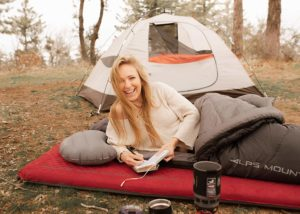 Best Budget 4 Person Backpacking Tent