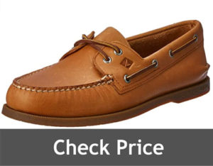Sperry Top Sider Mens 2 Eye Boat Shoes